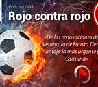 Rojo contra rojo: ¿qué jugadores seguirán la próxima temporada?