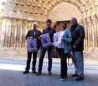 La Puerta del Juicio protagonizará el pregón del Volatín de Tudela