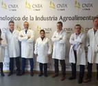 La comisión de Desarrollo Económico del Parlamento visita el CNTA