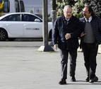 La Audiencia confirma el juicio contra Izco, Archanco, exdirectivos y exempleados de Osasuna