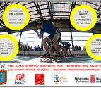 Lagunak alberga la disputa del Campeonato Navarro de Pista el 18 y 19 de marzo