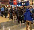 FACUA denuncia a los cines de Itaroa por no permitir entrar con comida del exterior