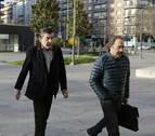 La exdirectiva de Osasuna declara ante el juez por el presunto fraude a Hacienda
