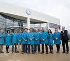 Volkswagen Academy Navarra cumple cinco años con cerca de 38.000 alumnos