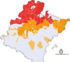 Más de 40 localidades navarras quieren entrar en la zona mixta