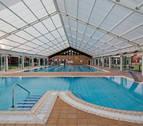 El cambio de la cubierta de la piscina de Orkoien costará 900.000 euros