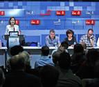Los exdirigentes del PSN Jiménez y Lizarbe apoyan a Susana Díaz