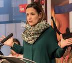 Los partidos navarros muestran sus condolencias por la muerte de Carme Chacón