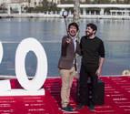 'Selfie', de Víctor García León, se estrena este sábado en el Festival de Málaga