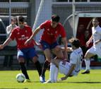 El Promesas derriba al Pontevedra