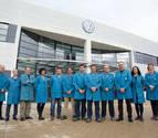 Casi 38.000 alumnos han pasado por VW Academy en sus cinco años de vida