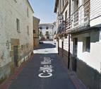 Detenido tras fracturar la mandíbula de un puñetazo a un joven en Santacara