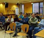 Valtierra presenta ante sus vecinos la Agenda Local 21