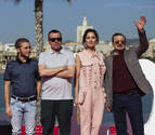 Nathalie Poza, Lola Dueñas y Juan Diego brillan en 'No sé decir adiós'