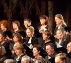 Un total de 240 intérpretes participarán en el 'Réquiem' de Verdi el 25 de junio