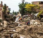 'El Niño' amenaza a Perú con más lluvias y ya se ha cobrado 75 víctimas mortales