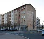 Un nuevo edificio para la esquina entre la avenida Guipúzcoa y la calle Ferrocarril