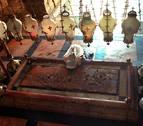 Terminan las obras de restauración de la Tumba de Jesucristo en Jerusalén