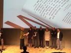 El Diccionario de la Innovación de ZABALA, 2º premio de los Fedrigoni Top Awards 2017