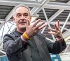 Ferran Adrià, embajador de lujo para las Jornadas de la Verdura de Tudela