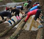 Nuevos obstáculos en el 'Gladiator's Day'