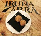 El Bar Iruñazarra gana la Semana de la Croqueta