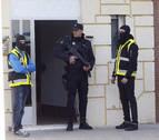 Detenido en Valencia por intentar captar a combatientes para el Dáesh