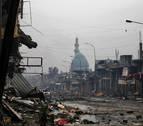 La ONU denuncia la muerte de al menos 307 personas en Mosul desde febrero