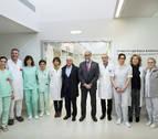 La nueva Cirugía Mayor Ambulatoria garantiza el acompañamiento del paciente