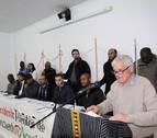 La I Celebración Interreligiosa reúne a representantes de siete confesiones