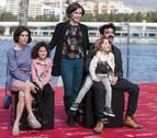 'Verano 1993' gana la Biznaga de Oro a la mejor película española en Málaga