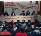 IU de Navarra aprueba dar el voto favorable a Chivite y exige acuerdos