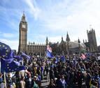 Los científicos españoles del Reino Unido afrontan el Brexit