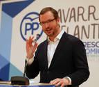 Casado aparta a Maroto y García Egea de la dirección de la campaña electoral del 26M