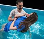 Testigos de Jehová, a la piscina