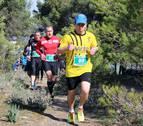 El Cross Pinares de Lerín inaugura el Circuito Navarro de Running