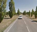 Denunciado un motorista por alcoholemia tras atropellar a un ciclista en Cizur Menor