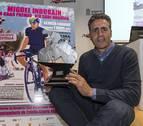 """Induráin: """"Mientras pueda seguiré andando en bici, es el único deporte que hago"""""""