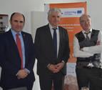 Navarra, País Vasco y Nueva Aquitania crearán un sistema de colaboración empresarial