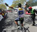 Valverde, Quintana y Soler liderarán al Movistar en la Volta a Catalunya