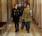 El proceso de Alsasua divide al Parlamento de Navarra y enfrenta a oposición y Gobierno