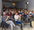 La Escuela de Arte de Corella acoge las IX Jornadas de Diseño