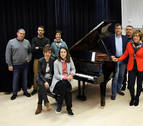 El Conservatorio Profesional celebra su I Semana de Puertas Abiertas