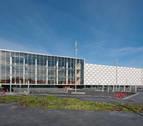 El Navarra Arena abrirá en septiembre de 2018