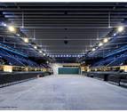 El Navarra Arena se presenta en Bilbao como espacio de conciertos y festivales