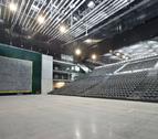 El Navarra Arena acogerá el Campeonato de España de conjuntos