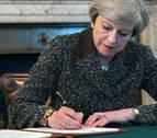 Reino Unido asegura que está preparado para salir de la UE si no se consigue un acuerdo