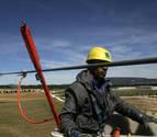 Red Eléctrica plantea en Dicastillo una subestación de menor tamaño