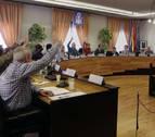 El cuatripartito une fuerzas para sacar el presupuesto de Barañáin