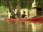 Al menos dos muertos y miles de desplazados en Australia al paso del ciclón 'Debbie'